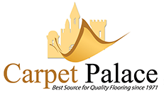 Carpet Palace Logo