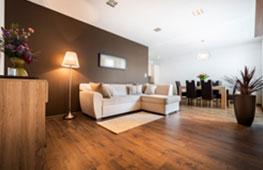 Karpet King Hardwood Flooring