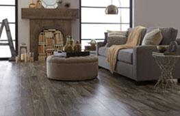 Karpet King Resilient Flooring