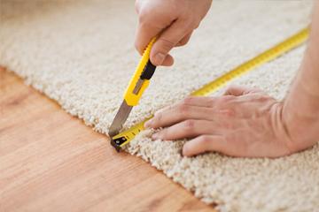 Karpet King Installation Pros